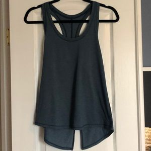 Tops - Lululemon Back Tie Tank